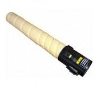 Картридж желтый Konica Minolta bizhub C224e ,совместимый
