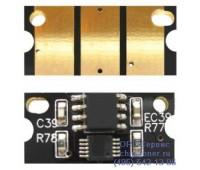 Чип черного картриджа Epson AcuLaser C3900N/CX37DN