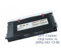 Картридж черный для Samsung CLP-510 /N ,совместимый