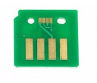 Чип голубого  картриджа Xerox WorkCentre 7556 ,совместимый