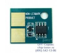 Чип  картриджа Lexmark E321 ,совместимый