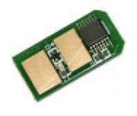 Чип желтого картриджа Oki C310/330/510/530/MC351/MC361/MC561