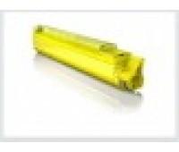 Картридж желтый Oki C9655 / C9655N ,совместимый