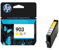 Картридж желтый струйный HP 903 , оригинальный