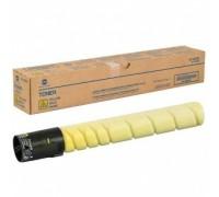 Картридж желтый Konica Minolta bizhub C458 / C558 / C658 ,оригинальный