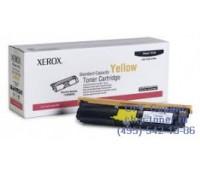 Картридж пурпурный Xerox Phaser 6115 / 6120 ,оригинальный