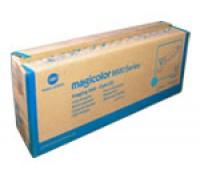 Блок формирования изображения Konica Minolta A0DE07H голубой Konica-Minolta mc 8650DN ,оригинальный