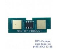 Чип картриджа HP P2015
