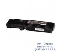 Картридж черный Xerox WorkCentre 6605 ,совместимый