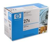 Картридж повышенного объема HP LaserJet LJ 4000 / 4050,оригинальный