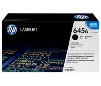 Картридж черный HP Color LaserJet 5500 / 5550 ,оригинальный