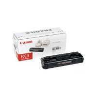 Картридж Canon FX-3 оригинальный