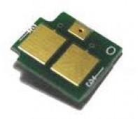 Чип пурпурного картриджа HP Color LaserJet MFP CM6030f