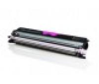 Картридж пурпурный Oki C110 / C130 / MC160 совместимый