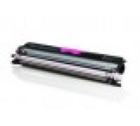 Картридж пурпурный Konica Minolta MagiColor 1600 / 1650 / 1680 / 1690 совместимый