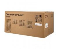 Блок девелопера DV-170 для Kyocera FS-FS-1320D, FS-1320DN, FS-1370DN/ Kyocera Ecosys P2135d оригинальный