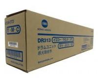 Фотобарабан цветной DR-313 / A7U40TD для Konica Minolta C258 / C308 / C368 оригинальный