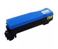 Картридж голубой Kyocera FS-C5350DN совместимый
