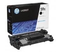 Картридж CF259X черный HP LaserJet Pro M304 / M404 / MFP M428 оригинальный