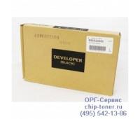 Девелопер черный Xerox WC 7228 / 7235 / 7245 оригинальный