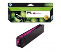 Картридж пурпурный HP 971XL / CN627AE оригинальный