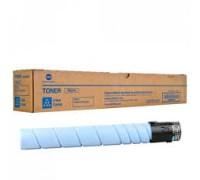 Картридж TN-227C голубой для Konica Minolta bizhub C257i оригинальный