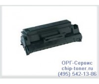Тонер-картридж увеличенной емкости Lexmark Optra E310 / E312,  совместимый